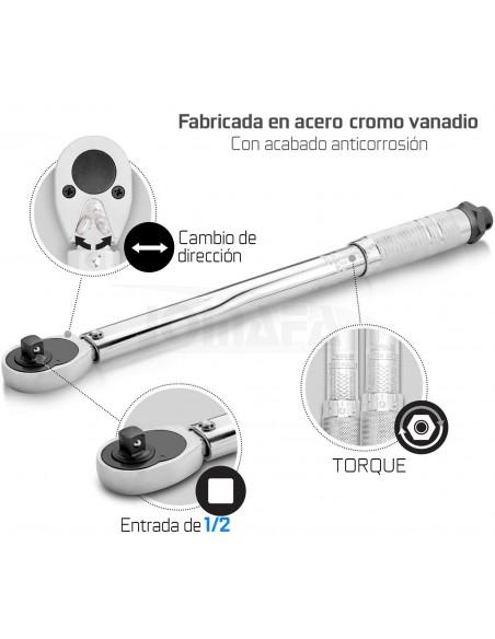 KIT REPARACION DE ROSCAS HELICOIL M10 x 1.0 x 13.5mm 15 piezas