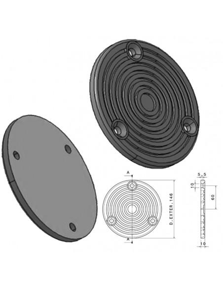 JUEGO DE ROSCAS HELICOIL M10 x 1.5 mm