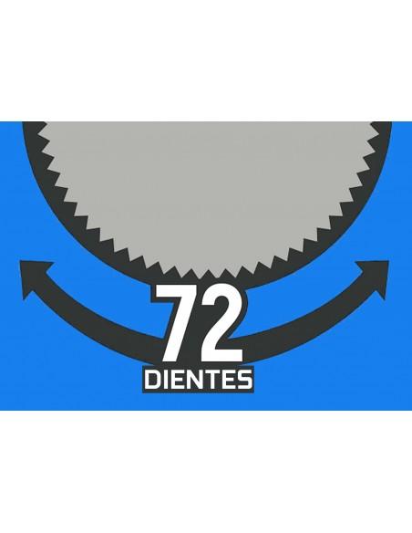 """LLAVE DINAMOMETRICA 1/2"""" 28 - 210 Nm con certificado de calibración"""