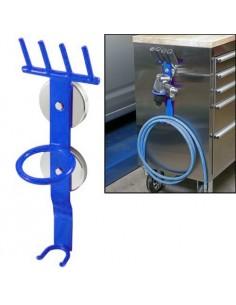 Gancho magnetico para colgar herramientas y Pistolas de impacto 15KG