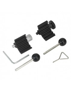 KIT CALADO DISTRIBUCION VAG 2.0 TDI PD