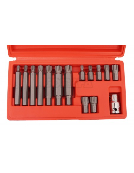 MULTI-LLAVE PARA BICICLETAS 7-15mm