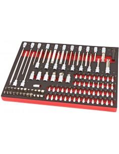 Módulo de herramientas EVA...