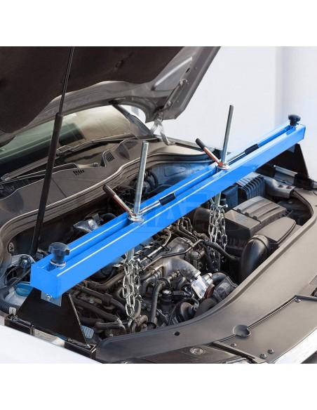 CONJUNTO CALADO BMW MOTORES DIESEL 1.6/2.0 N47, N47S.